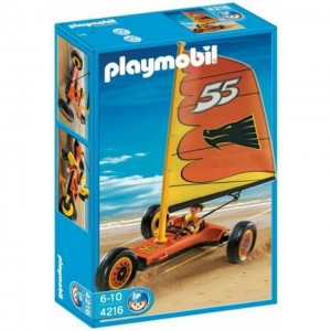 Playmobil Summer Fun 4216  -