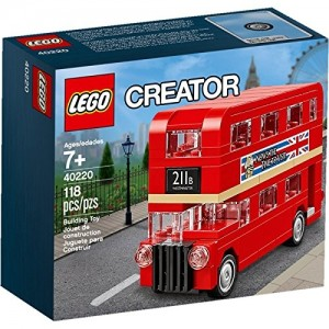 Lego Creator 40220 - London Bus