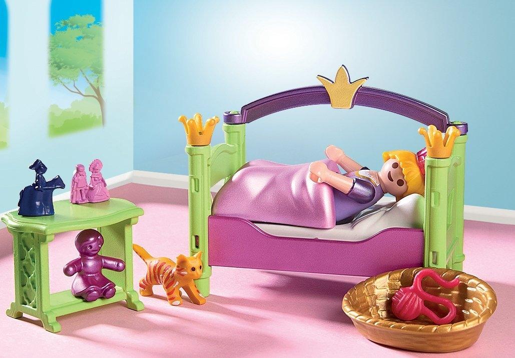 Playmobil princess chipo