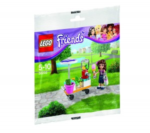 Lego Friends 30202 - Smoothie Kraam