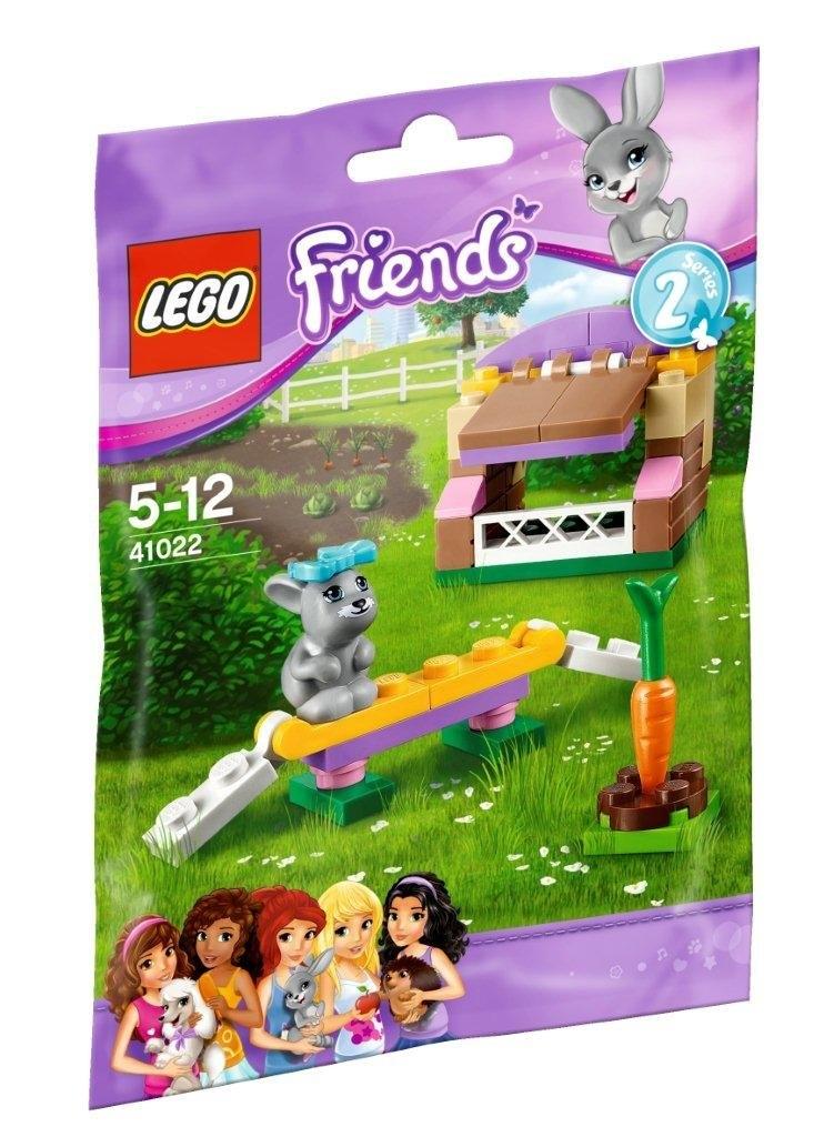 Lego Friends Chipo