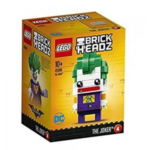 Lego Brickheadz 41588 - The Joker