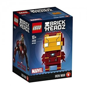 Lego Brickheadz 41590 - Iron Man