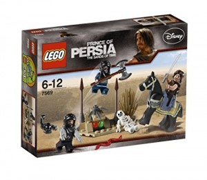 Lego Prince of Persia 7569 - Woestijnaanval
