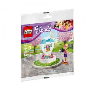 Lego Friends 30204 - Wensfontein