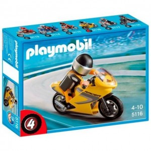Playmobil 5116 - Supersportler