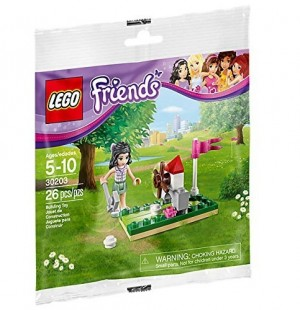 Lego Friends 30203 - Mini golf